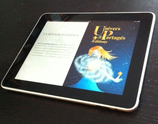 Aperçu de Workaholic sur iPad