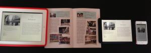 Mon livre sur les différents iDevices, de l'iPad à l'iPhone en passant par l'iPad Mini, sans oublier la version papier !