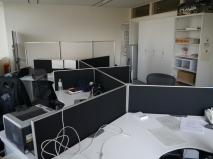 Jour 5, mardi 19 mars 2013 : le quotidien d'un labo de recherche japonais