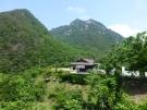Yamanashi countryside