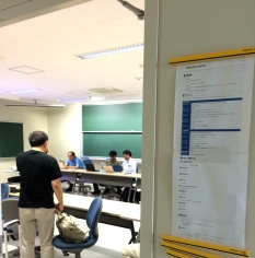 CSPSAT2 meeting at Kobe University