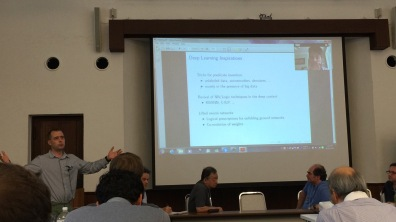 Filip Zelezny gives his vision of the progresses of inductive logic programming at ILP'2015 panel.